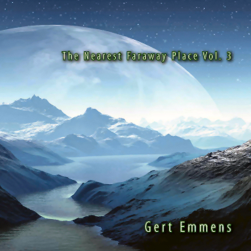 The Nearest Faraway Place - Volume 3